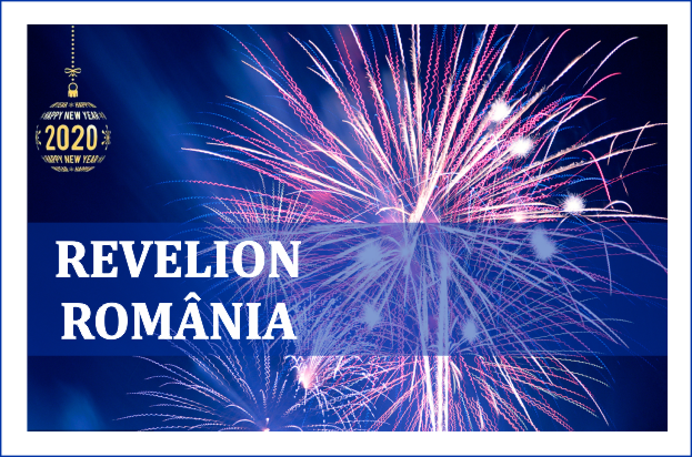 Revelion in Romania